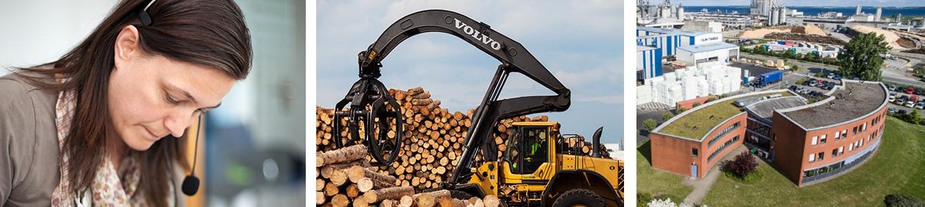 Ilim Timber - Header Jobs